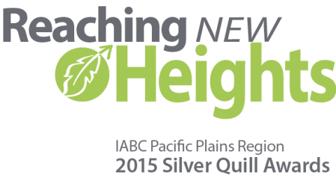 Silver Quill Logo
